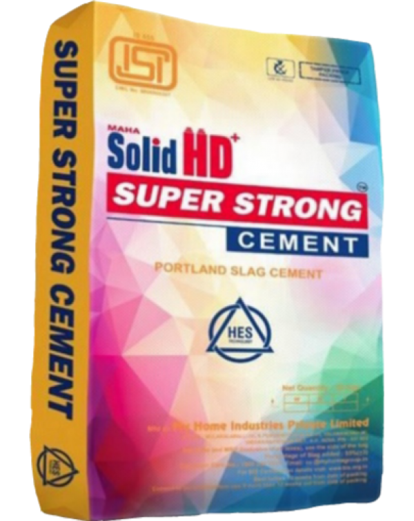 SOLID HD+ SUPERSTRONG CEMENT - PAPER PACK