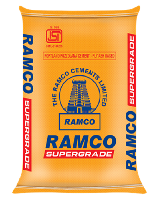 RAMCO SUPERGRADE- POLY PACK