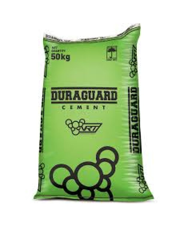 DURAGUARD CEMENT - POLY PACK