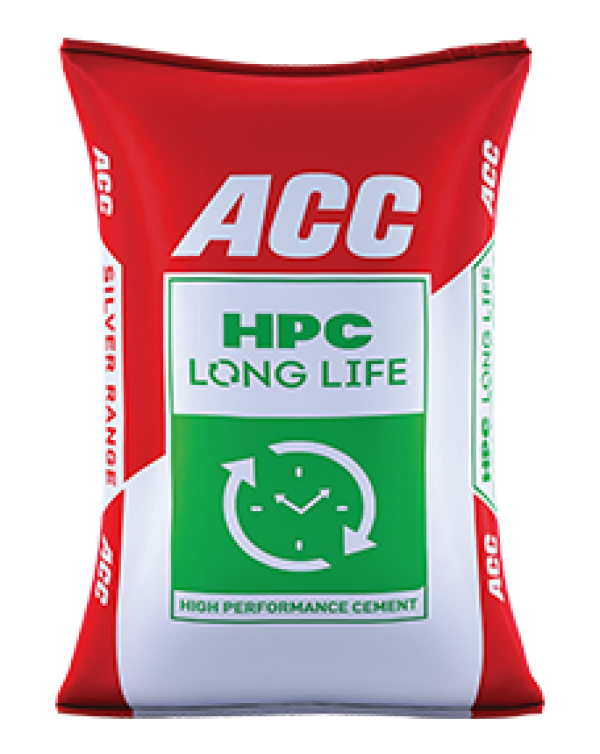 HPC CEMENT - POLY PACK
