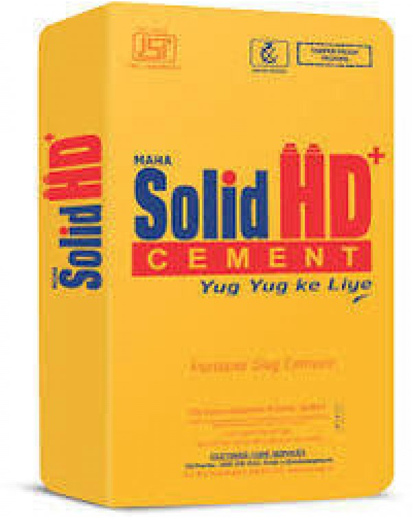 SOLID HD+ CEMENT- PAPER PACK
