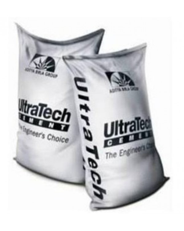 ULTRATECH HDPE - POLY PACK